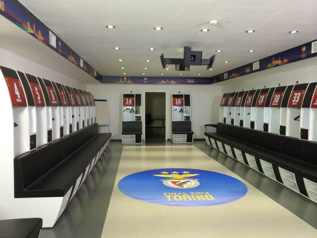 UEFA EUROPA LEAGUE 2014